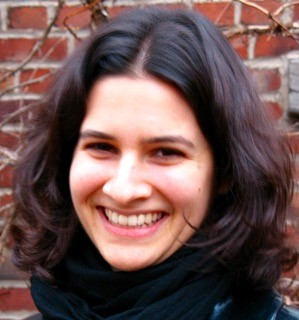 Image of Sarah Gutsche-Miller