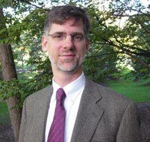 Image of John Haines