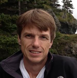 Image of Ken McLeod